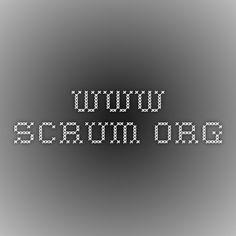 www.scrum.org