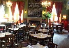 St John's Tavern @ Tufnell Park