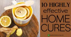 10 homecures