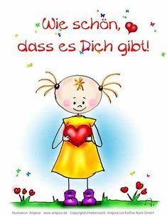 jpg'- Eine von Dateien in de. Kindergarten Portfolio, Happy Paintings, Empowering Quotes, Positive And Negative, Blog Writing, Birthday Quotes, Hand Lettering, Clip Art, Positivity