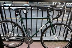 Image result for british racing green bicycle