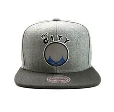 Starter Basecap Snapback Brand Logo Black Mamba Schirm Schlangenlederoptik