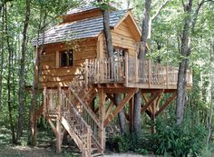 Cabane Dordogne - Louer une cabane dans les arbres dans le Périgord (24) - Re-devenez un enfant !