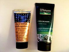 belle de jour: Spa Pharma - Apivita #apivita #spapharma #beauty #beautyproducts #review