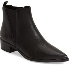 Marc Fisher 'Yale' Chelsea Boot on ShopStyle