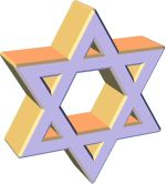 Great Animated Star of David Gifs at Best Animations