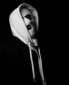 Mancap Bad Boy Aesthetic, Badass Aesthetic, Aesthetic Grunge, Hipster Wallpaper, Rap Wallpaper, Gas Mask Art, Thug Style, Thug Girl, Photographie Portrait Inspiration