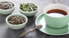 Drinking Tea for Diabetes Prevention: The list of benefits of tea continues to grow. Learn why diabetes prevention is on that list.