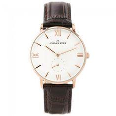 Un ceas este piesa suplimentara la un costum.Este detaliul cel mai important intr-o tinuta smart-casual. Indiferent de gusturile dvs nu ar trebui sa va lipseasca cel mai important accesoriu, ceasul. Astazi am sa va prezint... Smart Casual, Mai, Watches, Leather, Accessories, Fashion, Moda, Wristwatches, Fashion Styles