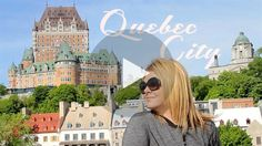 Video: The Best of Quebec City