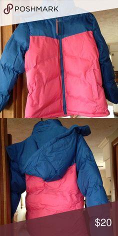 Girls winter coat brand new Size 14-16 burlington Jackets & Coats
