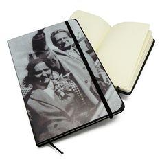 custom #diary Fondazione De Gasperi #trento #museum #bookshop