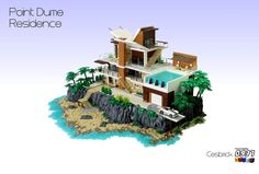 All sizes | Point Dume Residence | Flickr - Photo Sharing!