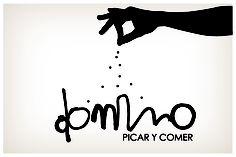 Restaurante Dommo. © 2012 Veintiocho Estudio Creativo. #logotipo #logotype #veintiocho