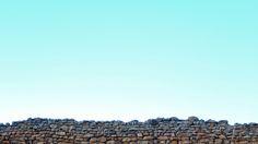 Al igual que este muro, piedra a piedra se construyo nuestro legado, nuestra civilización, nuestra raza, hoy depende de nosotros mantener la belleza de nuestra inteligencia ancestral.