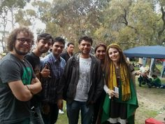 Read all about Murdoch Multicultural Day through the eyes of a Murdoch Postgraduate Student blogger