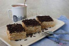 IMG_7519 Dutch Recipes, Tart Recipes, Mocca, High Tea, Tiramisu, Donuts, Easy Meals, Food And Drink, Sweets