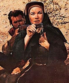 Clint Eastwood y Shi