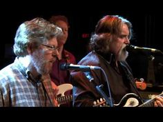 Tim O'Brien & Darrell Scott - Long Time Gone - YouTube