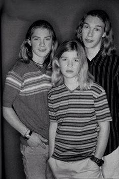 Young Hanson