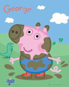 GEORGE pig - Pesquisa Google