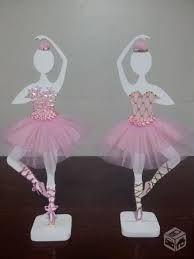 bailarinas em mdf - Pesquisa Google