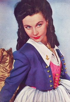 Vivien Leigh - That Hamilton Woman (1941)