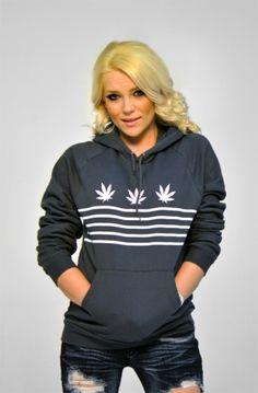 cannavore-womens-grey-hoodie
