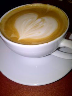 Love in a Latte