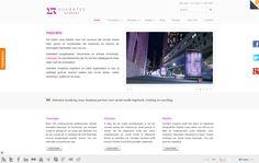 WordPress site of Sokrates Academy  http://www.sokrates-academy.com/