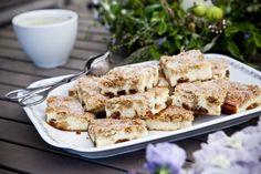 Kitchenette - Božský tvarohový koláč