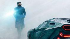 Awesome Officer K Blade Runner