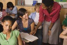 Reading Comprehension Strategies for ESL students.