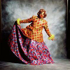 leigh bowery fashion - Google Search