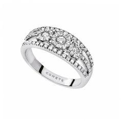 ANB 1740 Gioielli sposa Comete Gioielli #CometeGioielli #TheWeddingStory