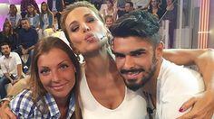 """""""Uomini e Donne"""": Cristian e Tara Gabrieletto consigli per le nozze. http://www.sologossip.com/2015/09/18/uomini-e-donne-cristian-e-tara-gabrieletto-consigli-per-le-nozze/"""