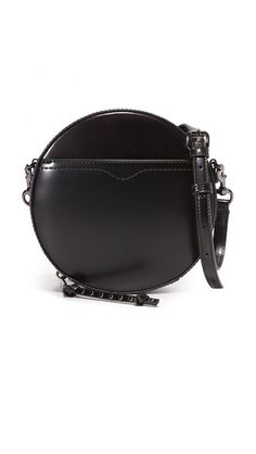 Rebecca Minkoff Boston Circle Bag