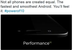 HTC 10's performance teased and possibly revealed