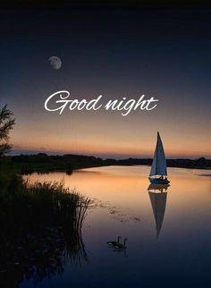 Good night all!