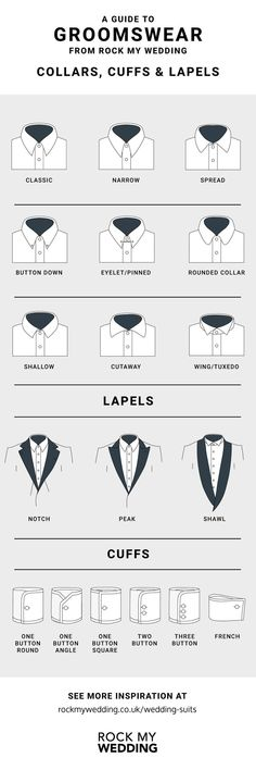 WEDDING SUITS - A GUIDE BEFORE YOU SHOP | Rock My Wedding | Wedding Suit | Groom Suit | Wedding Outfit | Groom Outfit | Groomsmen Suits | Groosmen Outfits | Wedding Preparations | Wedding Planning | Wedding Inspiration | Suit Guide | Wedding Suit Fits | Suit Cuts for Wedding | Wedding Suit Styles, Wedding Outfits For Groom, Wedding Suits, Groom Suit Trends, Suit Guide, Groom Outfit, Wedding Preparation, Groom Style, Perfect Wedding Dress