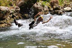 Cave Tubing Kalisuci, Wisata Tersembunyi di Jogja