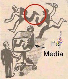 It's Media!