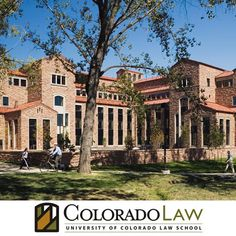 Colorado Law School……one day….one day…..