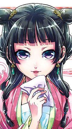 Seven Deadly Sins, Anime Art Girl, Manhwa, Novels, Romantic, Comics, Wallpaper, Illustration, Star