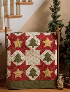 Quilting for Joy - Barbara Brandeburg and Teri Christopherson: