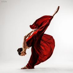 Dance makes me feel perfect, not good but perfect!! it makes you beautiful, interesting and obviously sexy!!