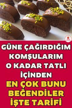 Chocolate Balls Recipe, Chocolate Pastry, Chocolate Desserts, Delicious Desserts, Yummy Food, Turkish Recipes, Desert Recipes, Healthy Snacks, Coke
