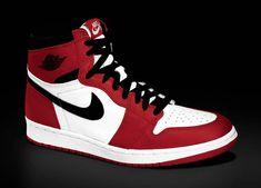 Original Nike Air Jordan I