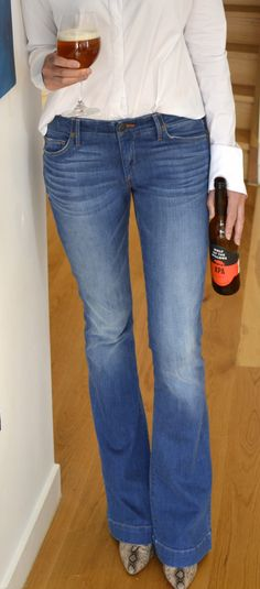 Wolf of the Willows: XPA - BeerStyle Bell Bottom Jeans, Diva, Wolf, Beer, Elegant, Closet, Style, Fashion, Root Beer
