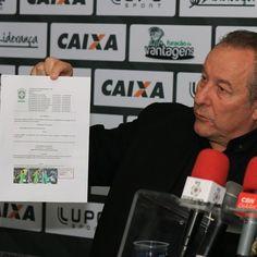 """""""Erro de direito"""" motiva o Figueira na  anulação de jogo contra o Palmeiras"""